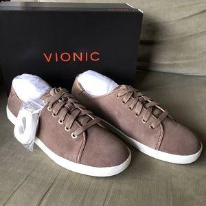 Vionic Brinley Casual Sneakers
